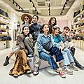 ROBINMAY R_M西門武昌店新品發表會 活動紀錄 紀卜心 夏和熙 曾可青