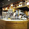 MUJI Café
