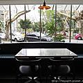 富錦樹咖啡敦化店