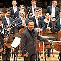 指揮大師佩特連科與巴伐利亞國立歌劇院管弦樂團 貝多芬之夜
