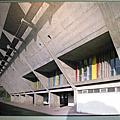 現代建築主義建築教父-柯比意130歲紀念特展