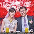 台北新板希爾頓酒店 訂結婚午宴