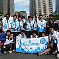 2011台北富邦國際馬拉松大賽