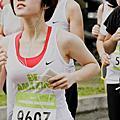 2012Nike女生路跑 即時拍照篇