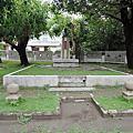 假日拜訪3個神社遺蹟&公墓內的一等三角點&再訪芳苑燈塔