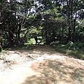 拉拉山的第143次露營