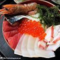 沖繩 海人食堂