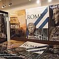 輝煌時代.羅馬帝國特展