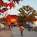 2015一個人的京都散策