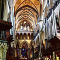 英國Salisbury巨石陣.OldSarum&Cathedral