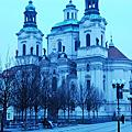 200702布拉格無雪冬