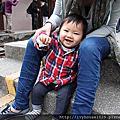2014.11.08 親子小旅行-奮起湖