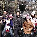 2016.3.30日本北海道全家遊