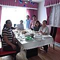 1004轟媽家庭聚會
