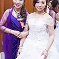 台北新娘秘書推薦-殷綺新娘造型分享