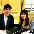 120416 Tokyo Day2 - 築地高橋。惠比壽 Robuchon Restaurant。原宿。青山PH。六本木的夜。雞繁。