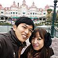 121112 Paris Day3 - Disney Land