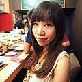 130811 慶祝七夕 @鯈樂日本料理