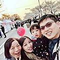 180409 首爾 day4 - 南大門、汝矣島