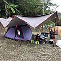 2017。露營。【尖石。85森林】