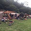 2017。露營。[諾維琪]