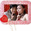 萩's Engagement