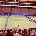 08.09海碩盃女網賽