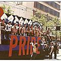 舊金山同性戀