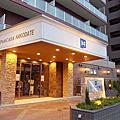 函館 SPA & CASA 飯店