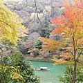 2016 嵐山 龜山家 龜山公園