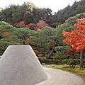 2017 京都 銀閣寺 NOANOA
