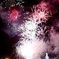 2010高雄燈會煙火