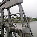 20160409冬山河生態綠舟及五結防潮閘