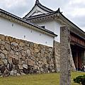 20171105海の京都_5西舞鶴田邊城跡(舞鶴公園)