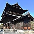 20180314櫻花季前的京都07南禪寺水路閣蹴上傾斜鐵道