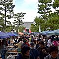 20180315櫻花季前的京都08百萬遍知恩寺