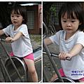 徐妹兩歲十一個月全記錄