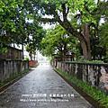 宜蘭小旅行DAY1~頭城老街 宜蘭設治紀念館