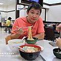 2014.7.18花蓮花蓮香扁食+榕樹下羊肉