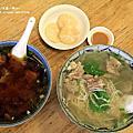 2014.7.19花蓮順富裕刀削麵&一碗小羊肉