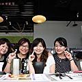 2014.8.18台中御奉茗茶聚餐