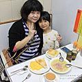 2016.4.6香港自由行DAY2澳洲牛奶公司早餐