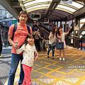 2016.4.6香港自由行DAY2中環半山電扶梯/蘭芳園/泰昌餅家