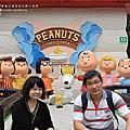 2016.4.7香港自由行DAY3沙田史諾比開心世界