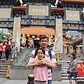 2016.4.7香港自由行DAY3黃大仙祠