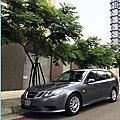 為你找的車!!09年~Saab(紳寶)~9-3~開價78萬