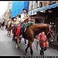 2011豬屠口朝安宮 建國百年 朝安慶巡 繞境(迪化街篇)