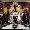 2011歲次辛卯年 稻江霞海城隍廟正日繞境