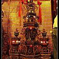 2011歲次辛卯年雞籠中元祭迎斗燈--各姓宗親會斗燈