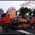 2012歲次壬辰年雞籠中元祭放水燈遊行